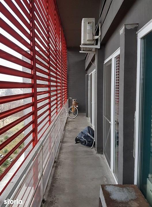 Apartament de vanzare, Arad, Aradul Nou - Foto 13