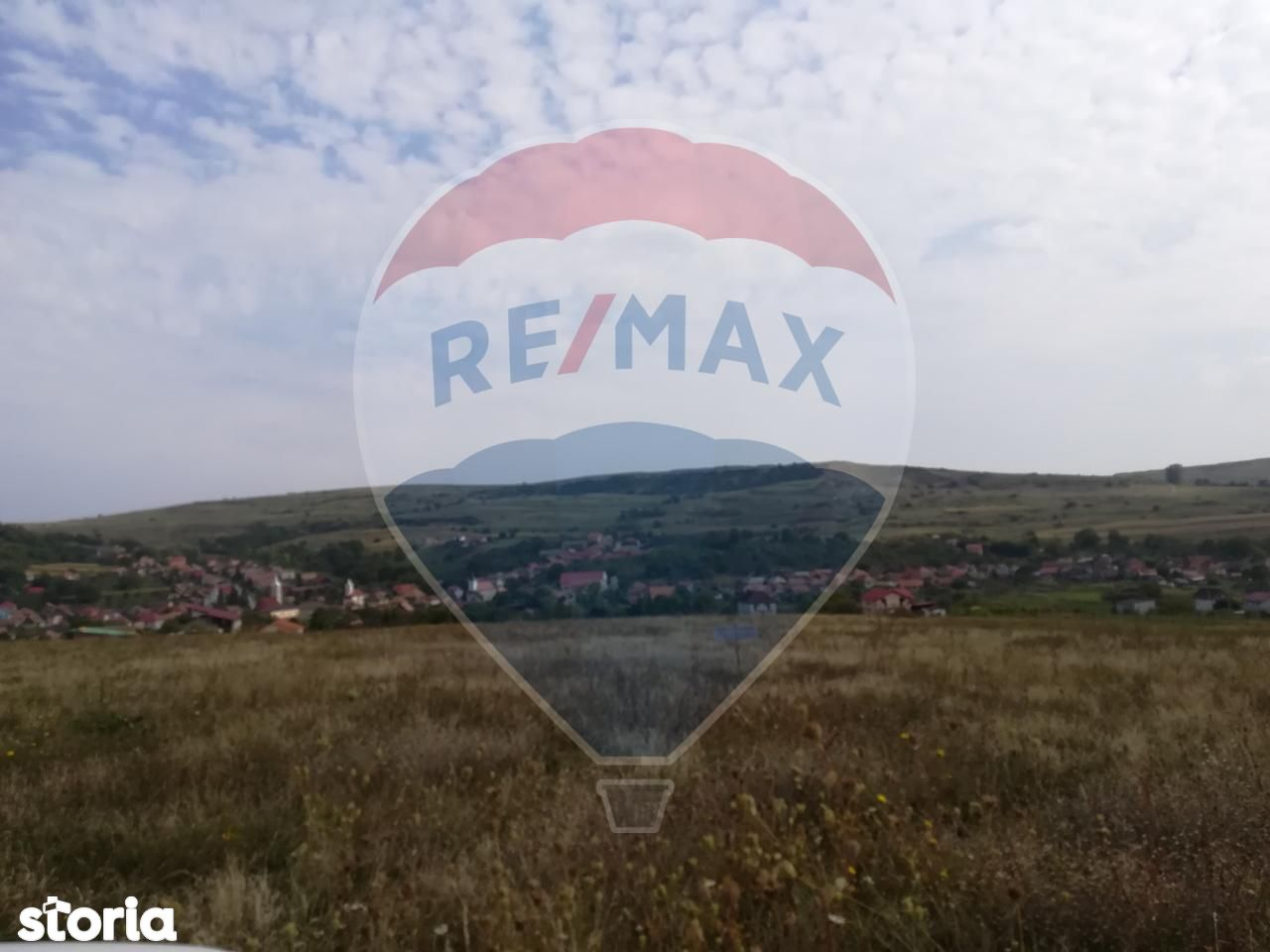 Teren de Vanzare, Cluj (judet), Chinteni - Foto 1