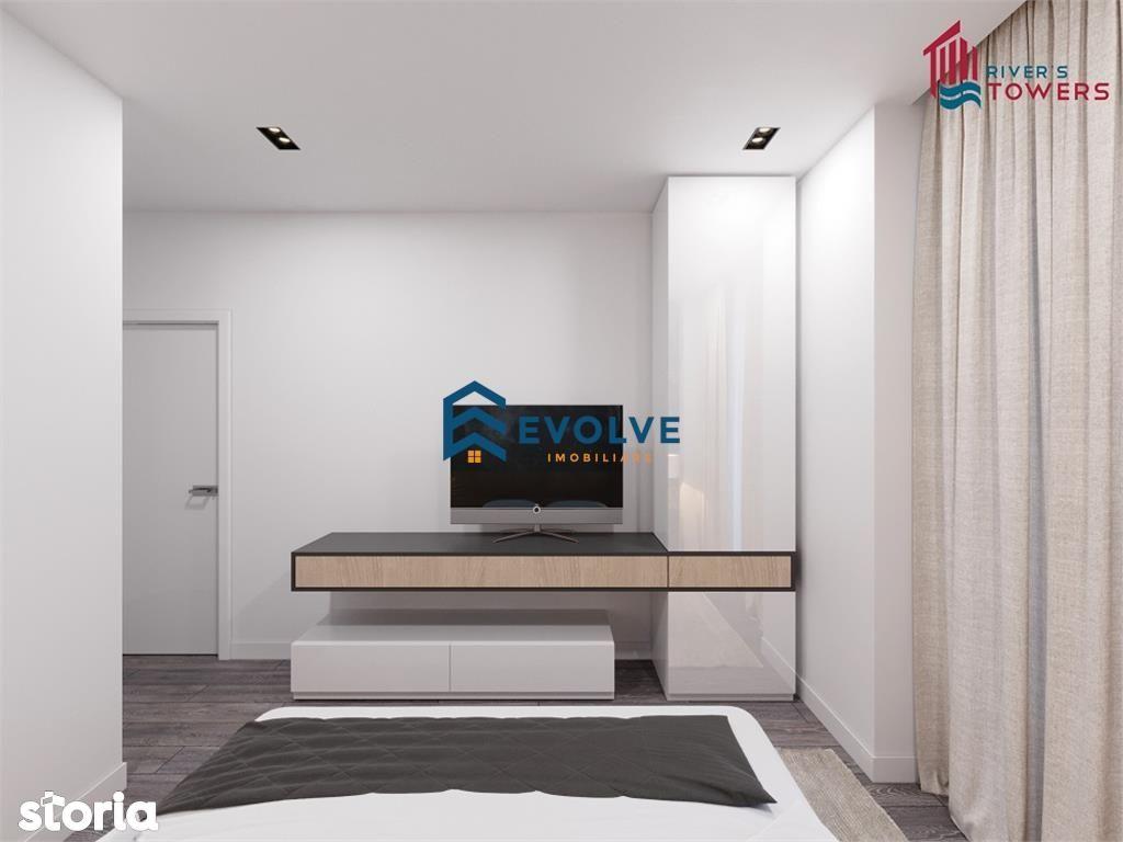 Apartament de vanzare, Iași (judet), Strada Grădinari - Foto 8