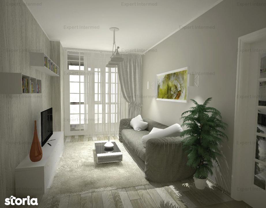 Apartament de vanzare, Iași (judet), Fundătura Oțelăriei - Foto 5
