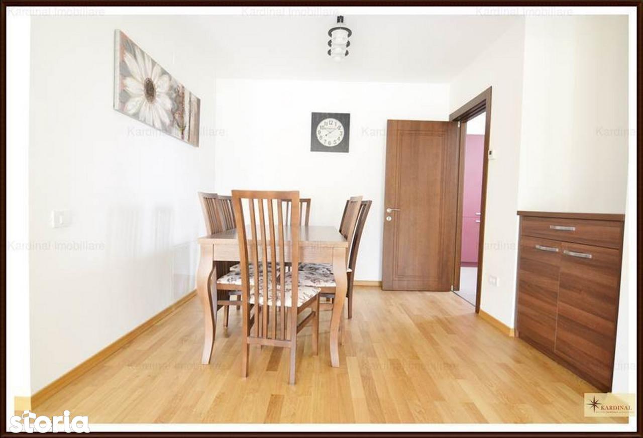 Apartament de inchiriat, Brașov (judet), Centrul Nou - Foto 7