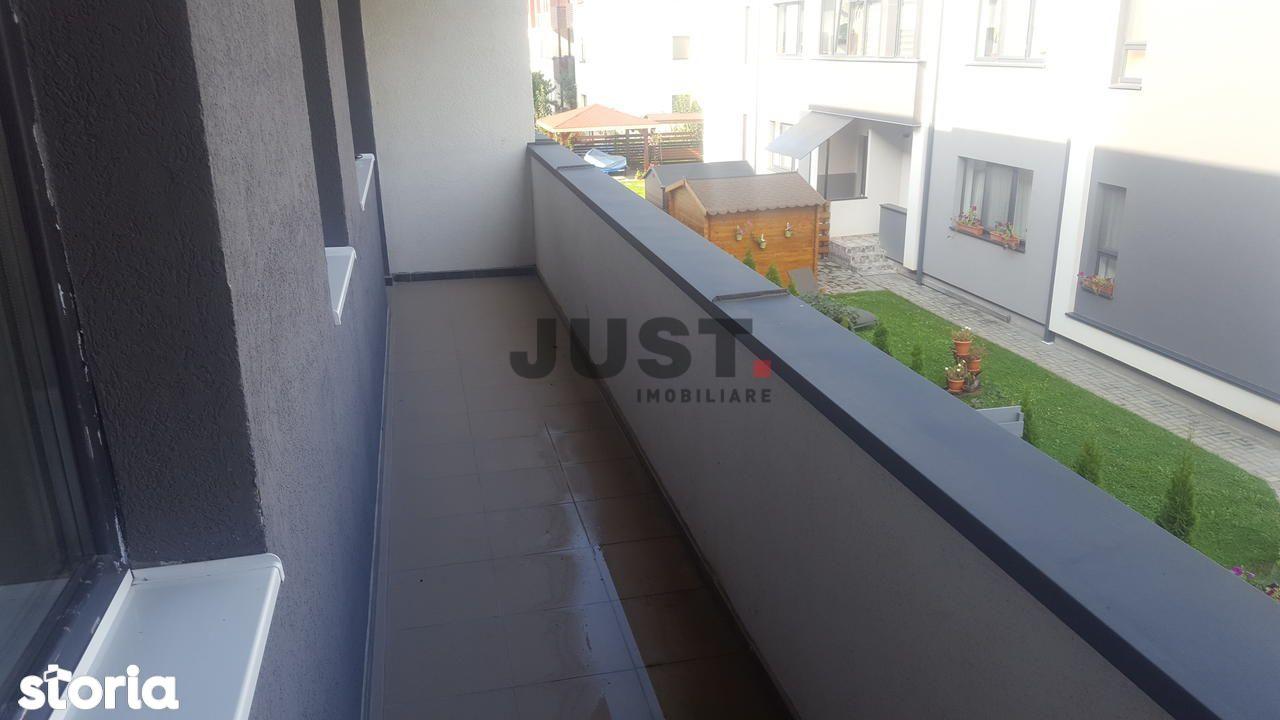 Apartament de inchiriat, Cluj (judet), Floreşti - Foto 5