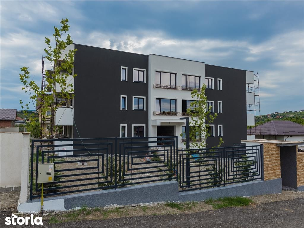 Apartament de vanzare, Iași (judet), Strada Eugen Stătescu - Foto 2