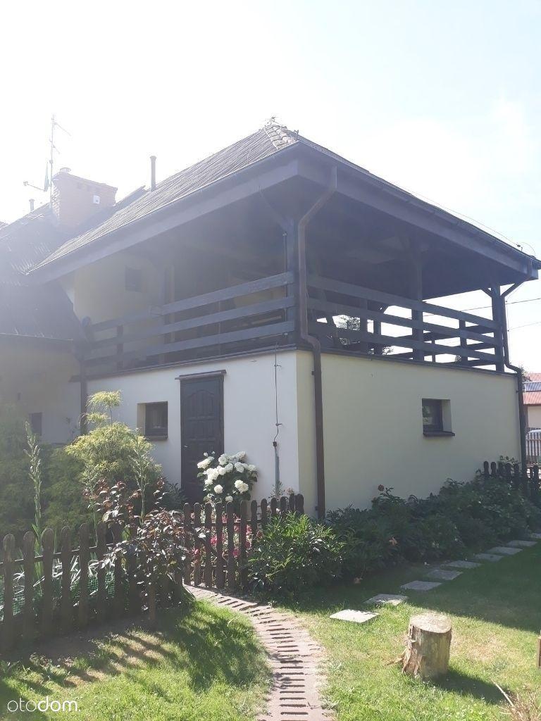 Dom na sprzedaż, Głosków-Letnisko, piaseczyński, mazowieckie - Foto 1