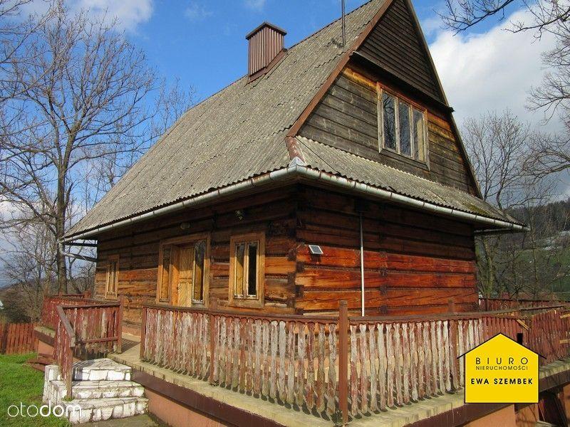 Dom na sprzedaż, Jordanów, suski, małopolskie - Foto 6