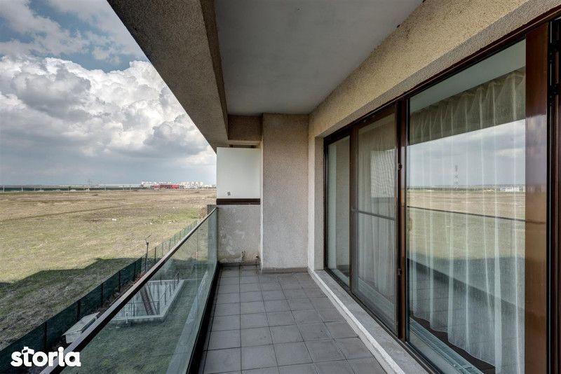 Apartament de vanzare, București (judet), Băneasa - Foto 19