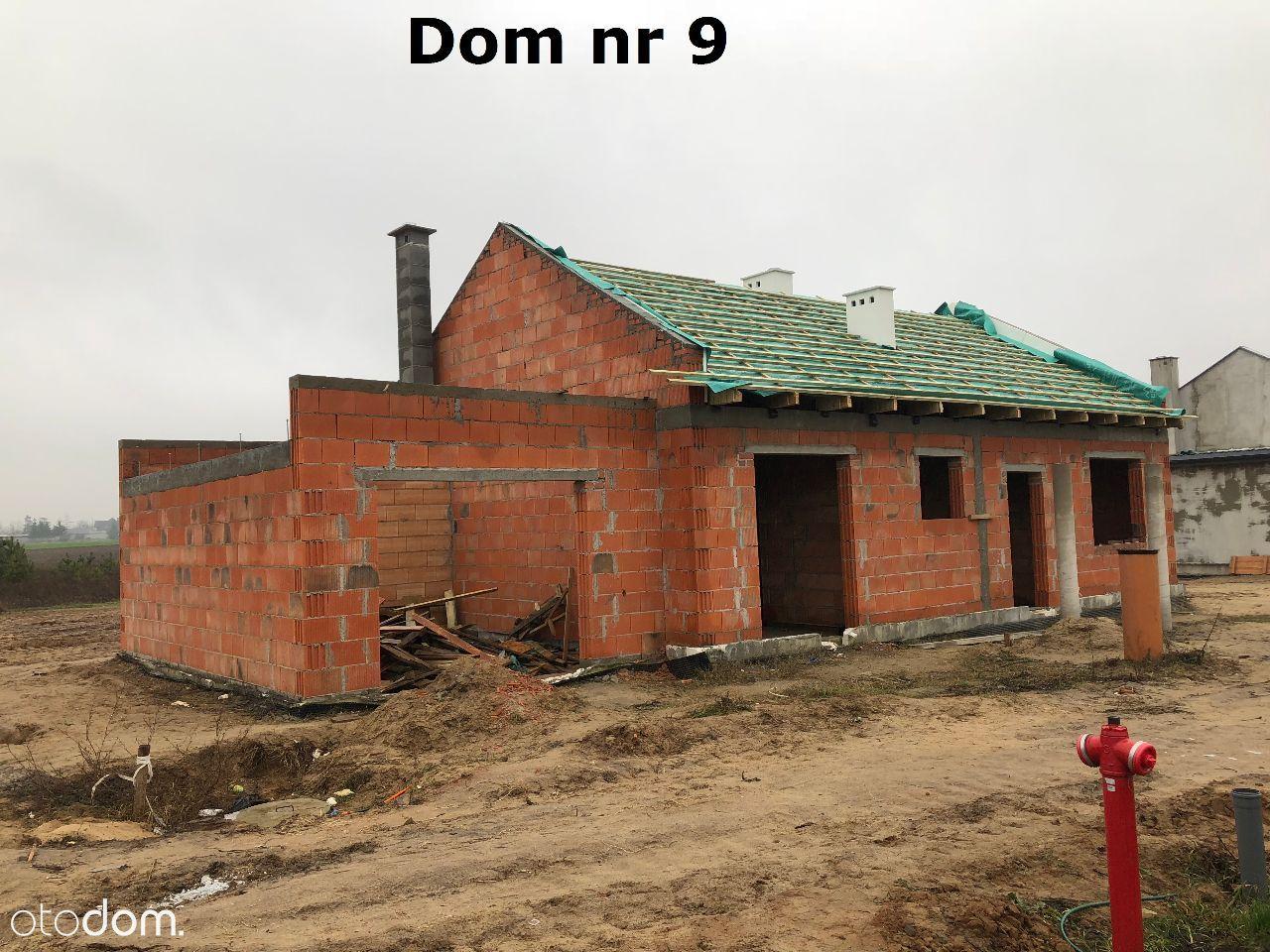 Dom na sprzedaż, Skulsk, koniński, wielkopolskie - Foto 7