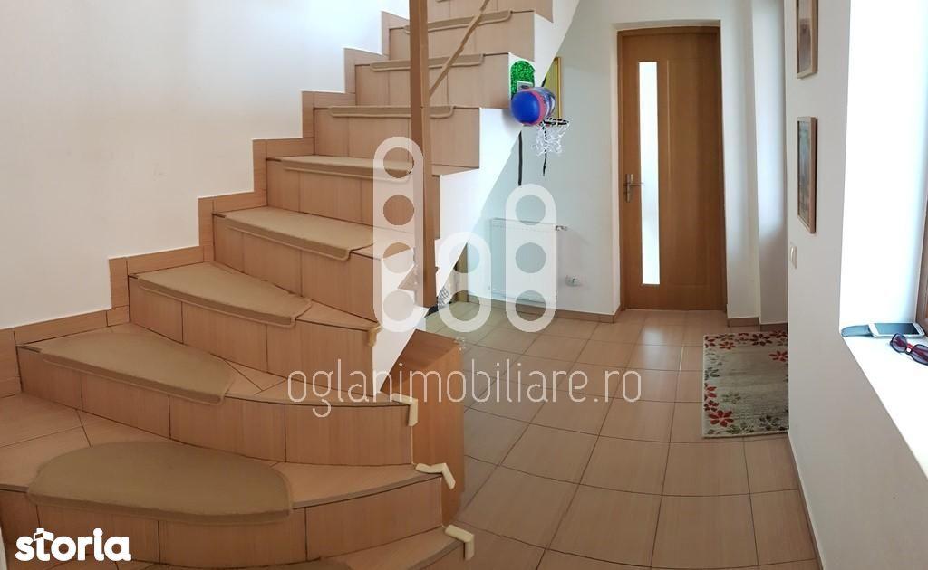 Casa de vanzare, Sibiu (judet), Țiglari - Foto 18