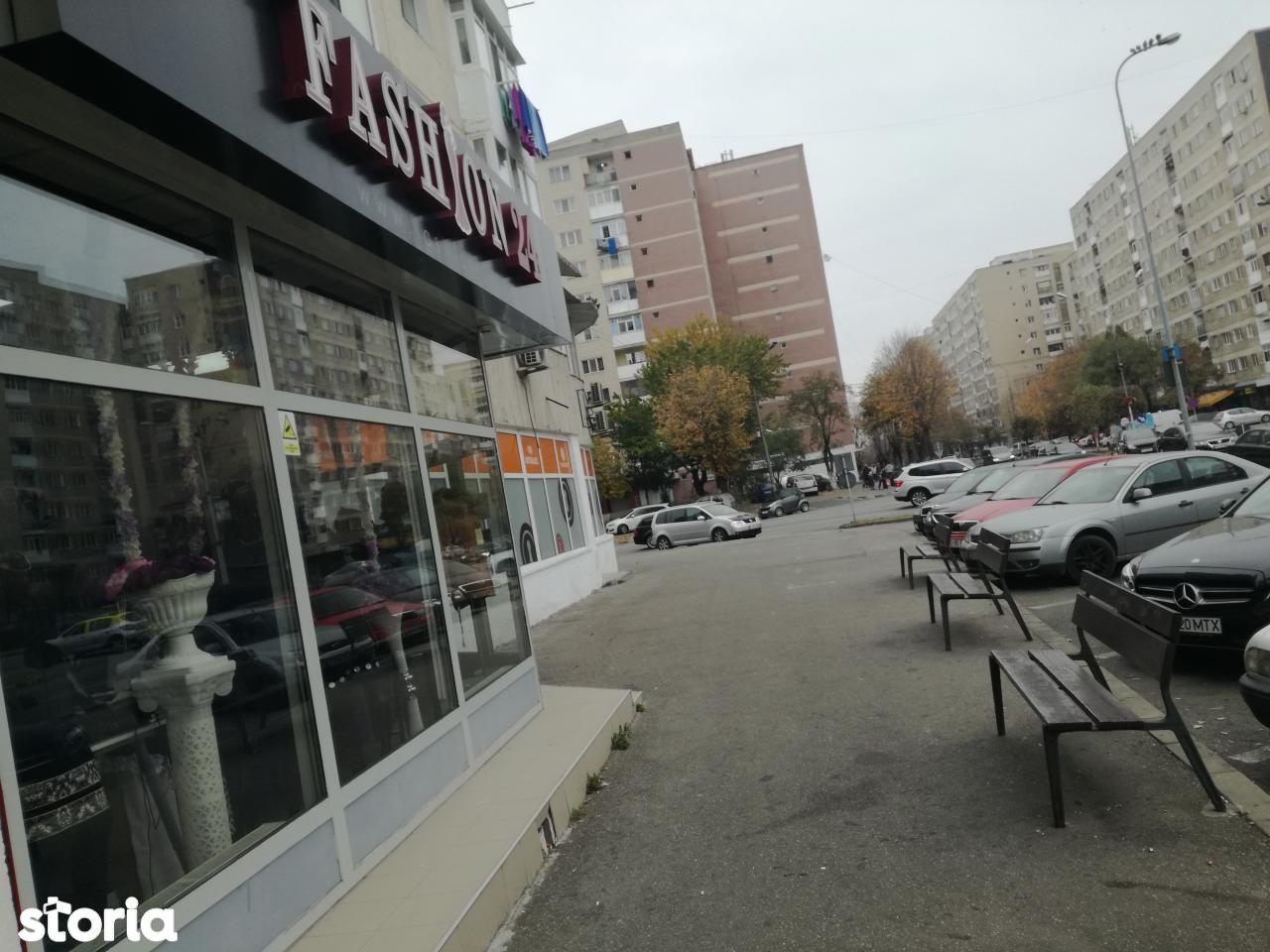 Spatiu Comercial de inchiriat, Vâlcea (judet), Ostroveni - Foto 2