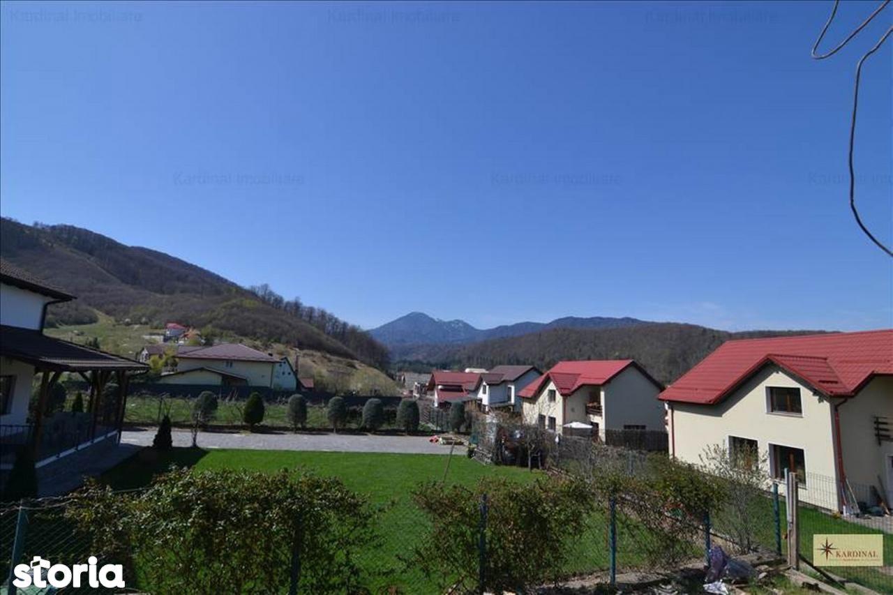Apartament de vanzare, Brașov (judet), Satulung - Foto 1