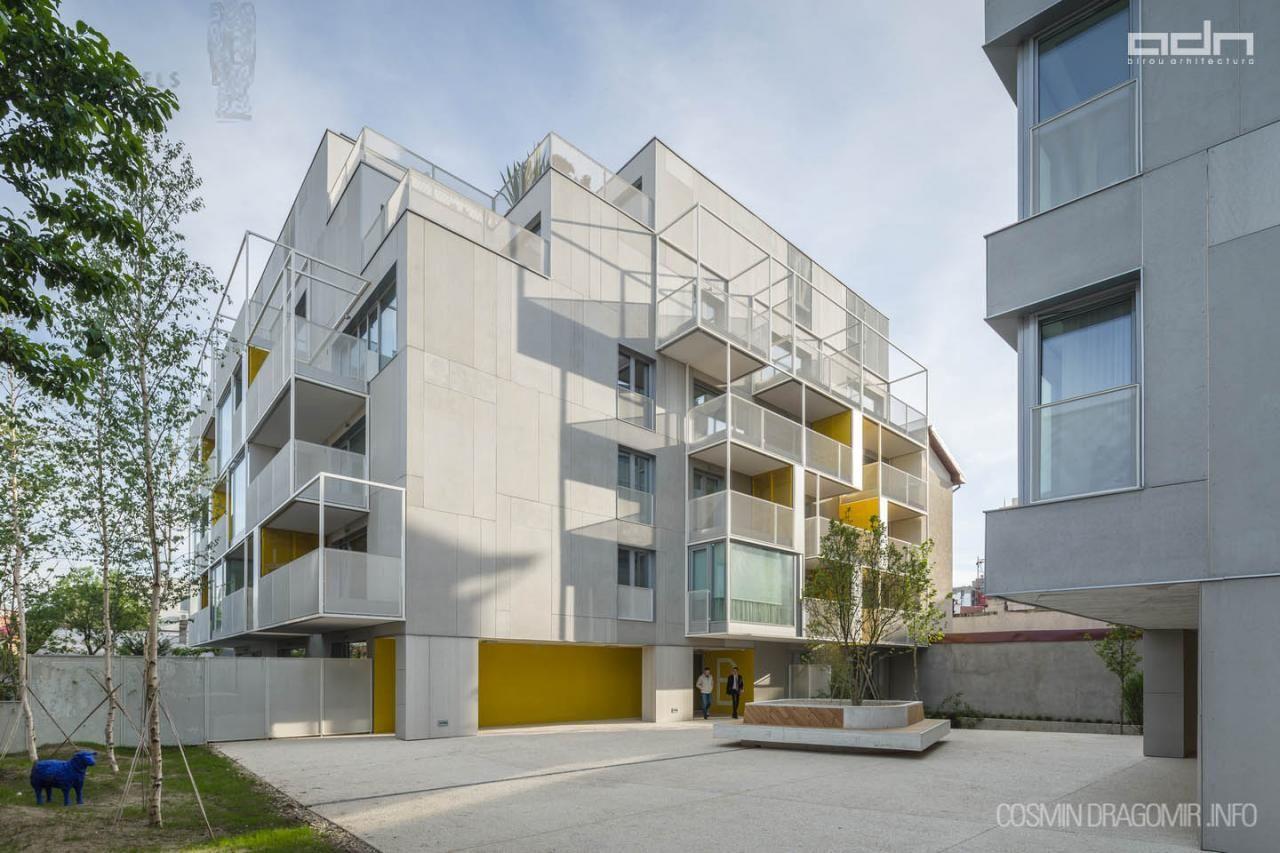 Apartament de vanzare, București (judet), Strada Dogarilor - Foto 1