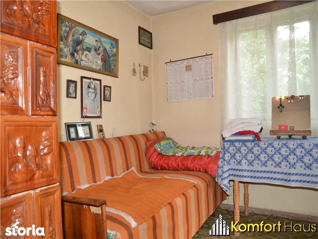 Casa de vanzare, Bacău (judet), Strada Triumfului - Foto 4