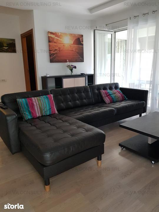 Apartament de vanzare, Stefanestii de Jos, Bucuresti - Ilfov - Foto 1