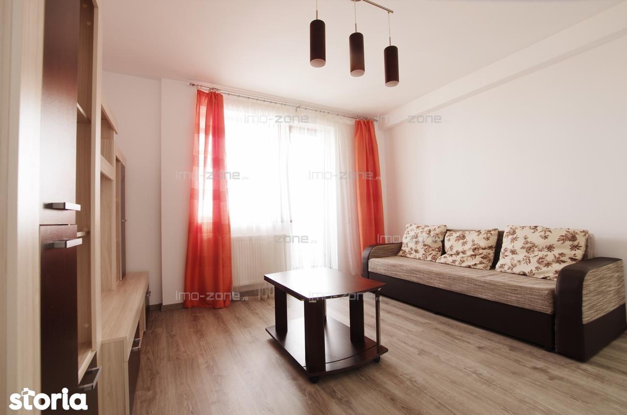 Apartament de vanzare, Ilfov (judet), Strada Coralului - Foto 4