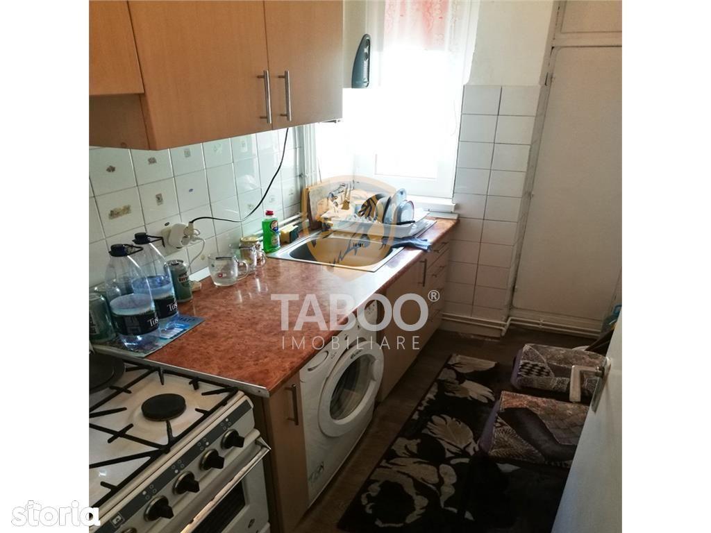 Apartament de vanzare, Sibiu (judet), Turnișor - Foto 7