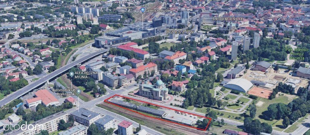 Lokal użytkowy na sprzedaż, Rzeszów, podkarpackie - Foto 4