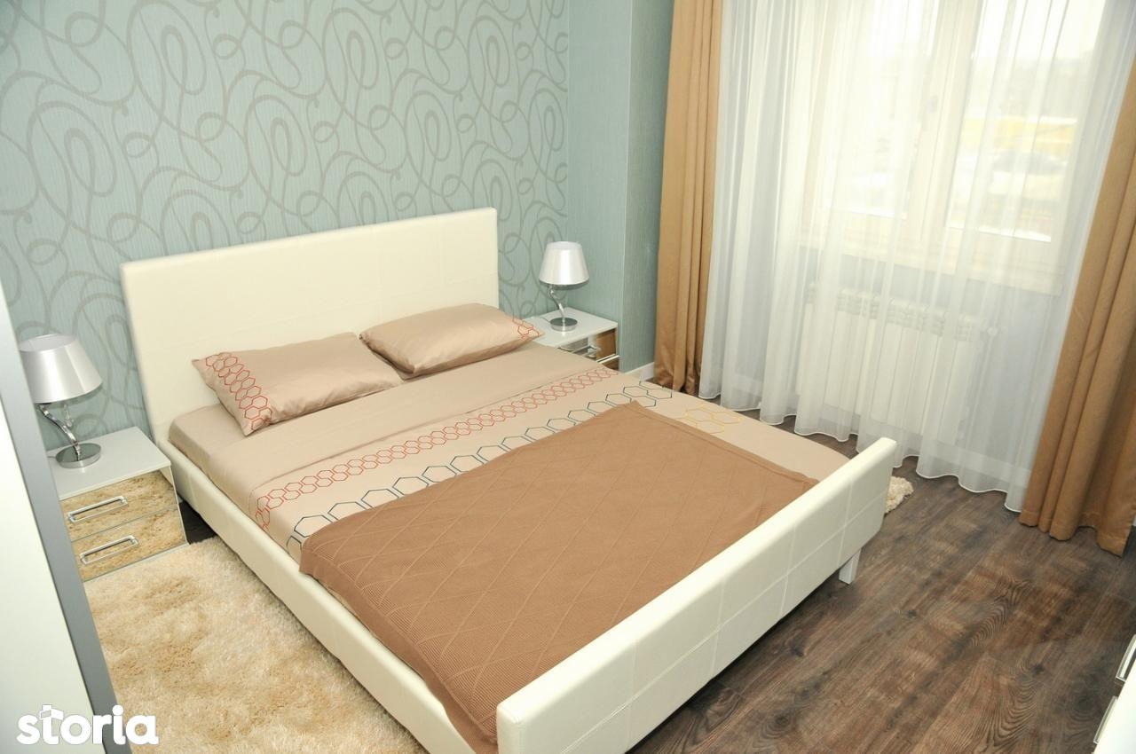 Apartament de vanzare, Iași (judet), Tudor Vladimirescu - Foto 14