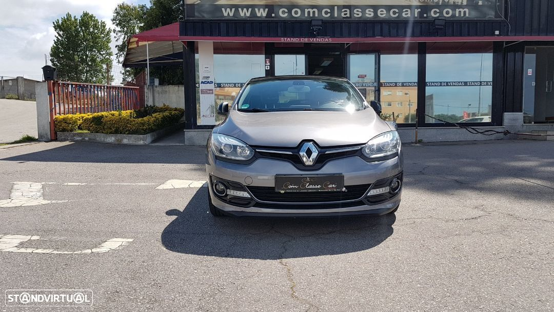 Renault Mégane Coupe 1.6 DCI BOSE EDITION SS - 1