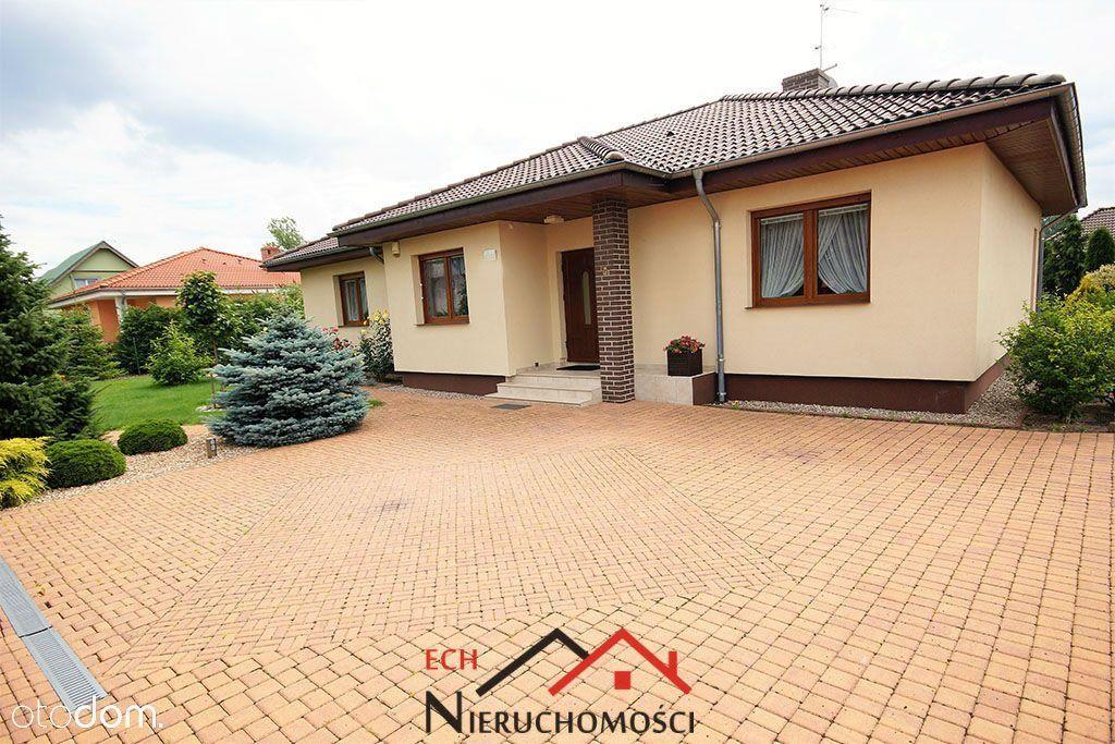 Dom na sprzedaż, Dzierżów, gorzowski, lubuskie - Foto 1