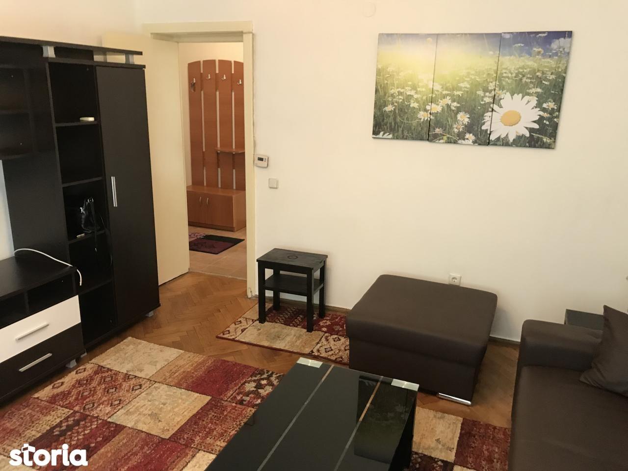 Apartament de inchiriat, București (judet), Bulevardul Lascăr Catargiu - Foto 2