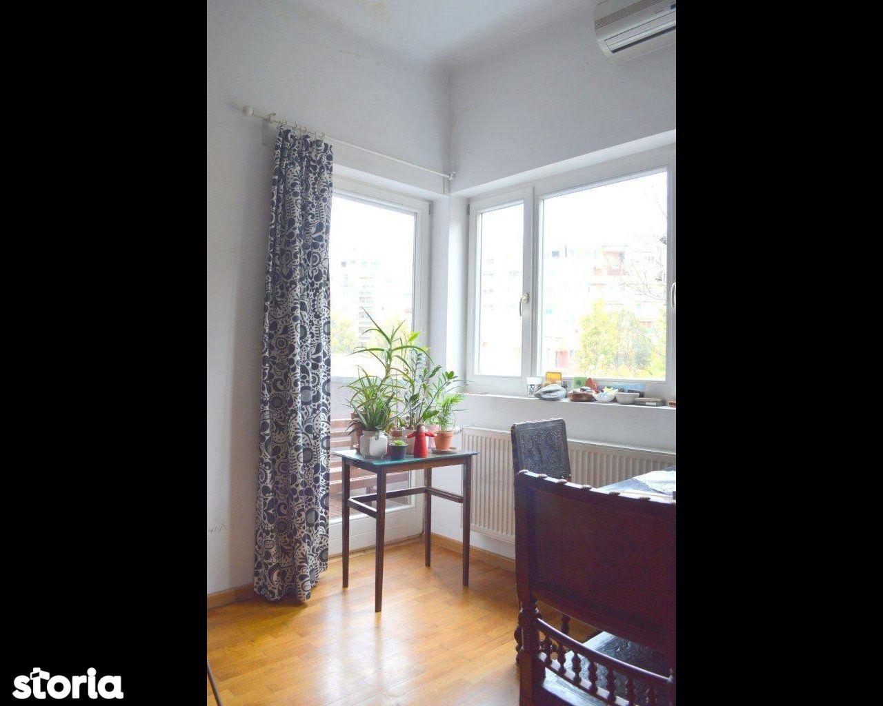 Apartament de vanzare, București (judet), Strada George Georgescu - Foto 9