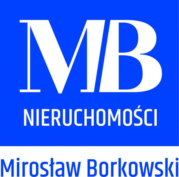 MB Nieruchomości - Mirosław Borkowski