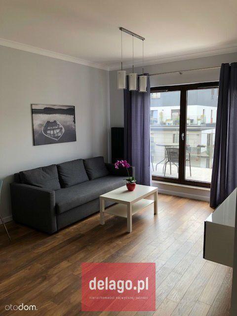 Mieszkanie na wynajem, Warszawa, Wilanów - Foto 2