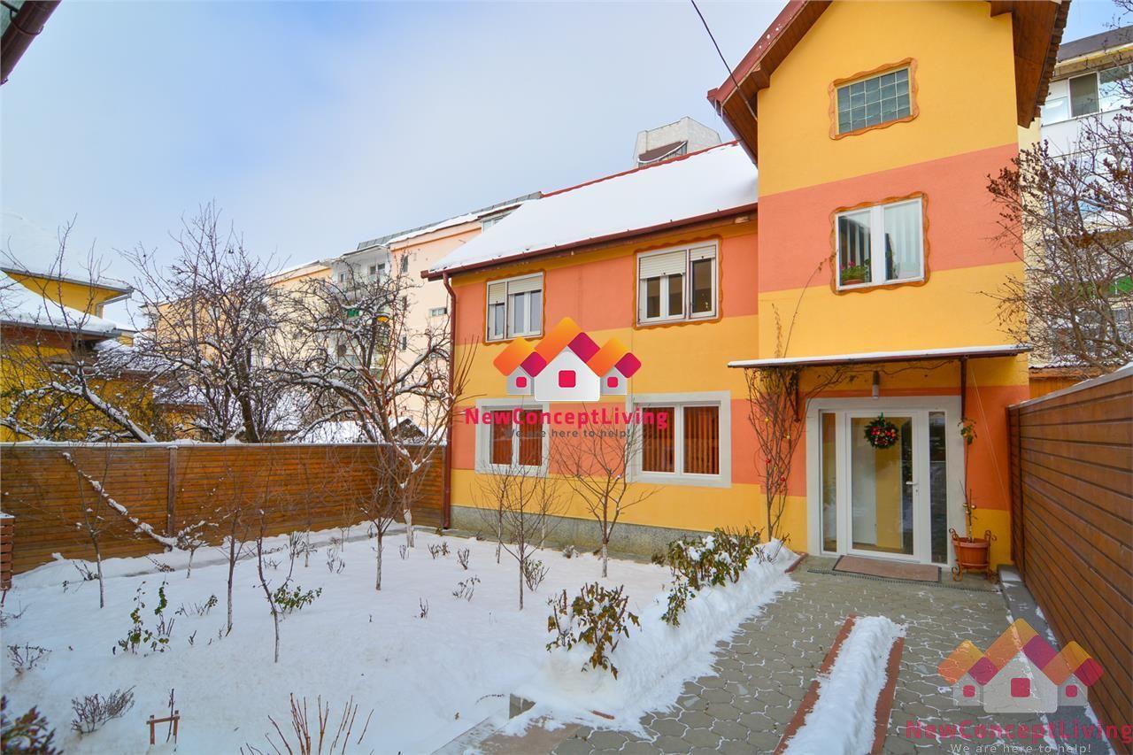 Birou de inchiriat, Sibiu (judet), Sibiu - Foto 6
