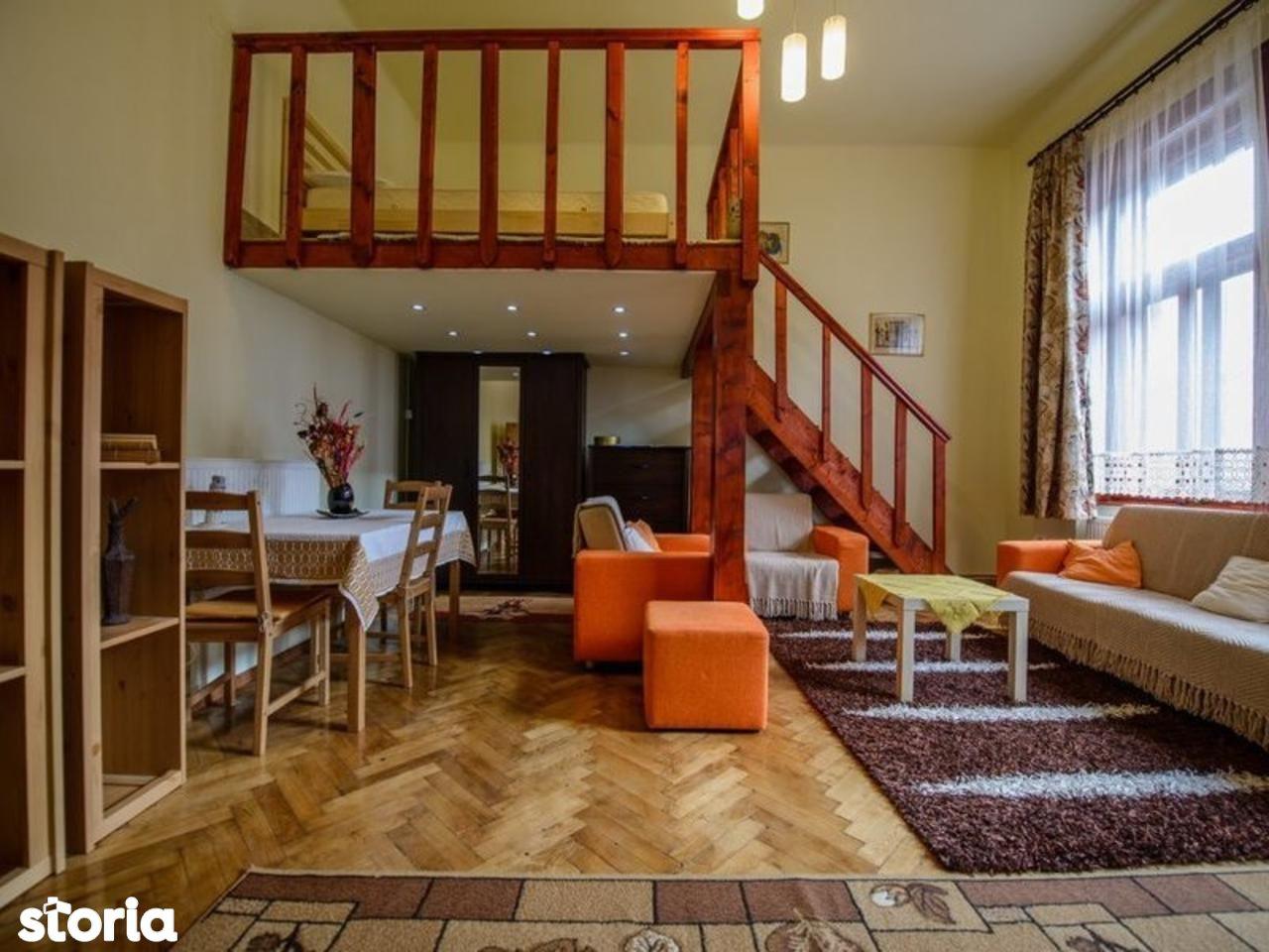 Apartament de vanzare, Cluj (judet), Strada Pascaly Nicolae - Foto 5