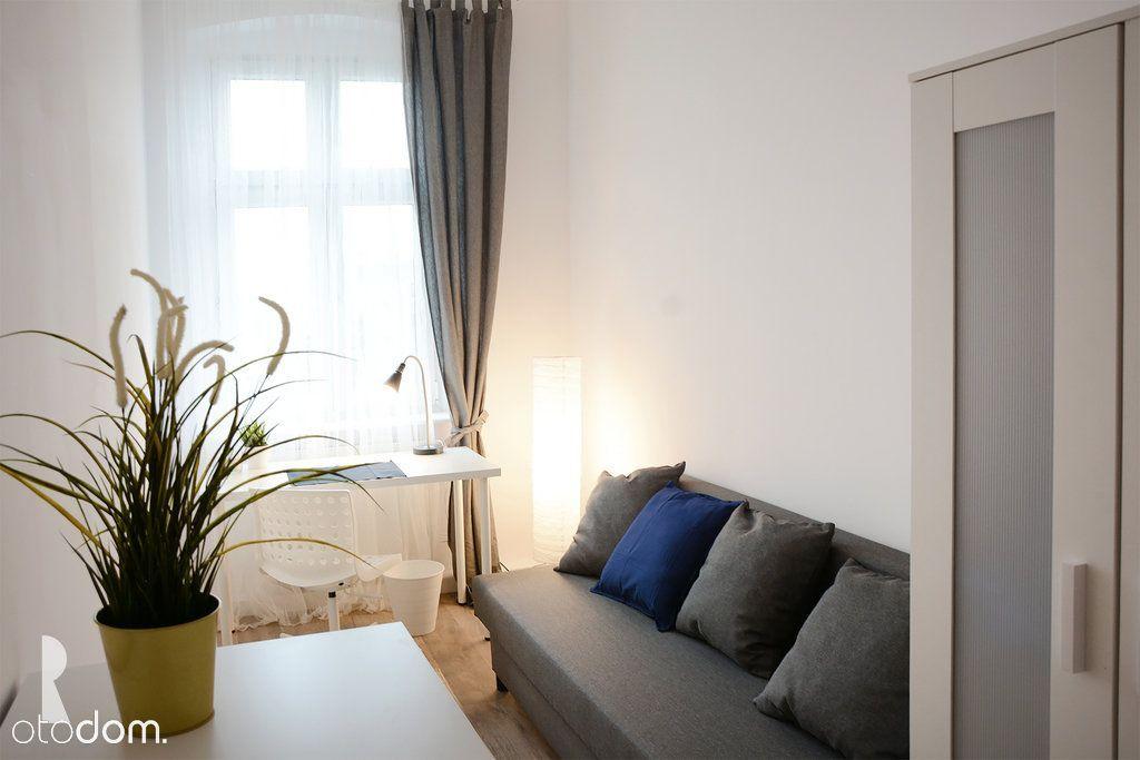 Mieszkanie na wynajem, Poznań, Stare Miasto - Foto 3