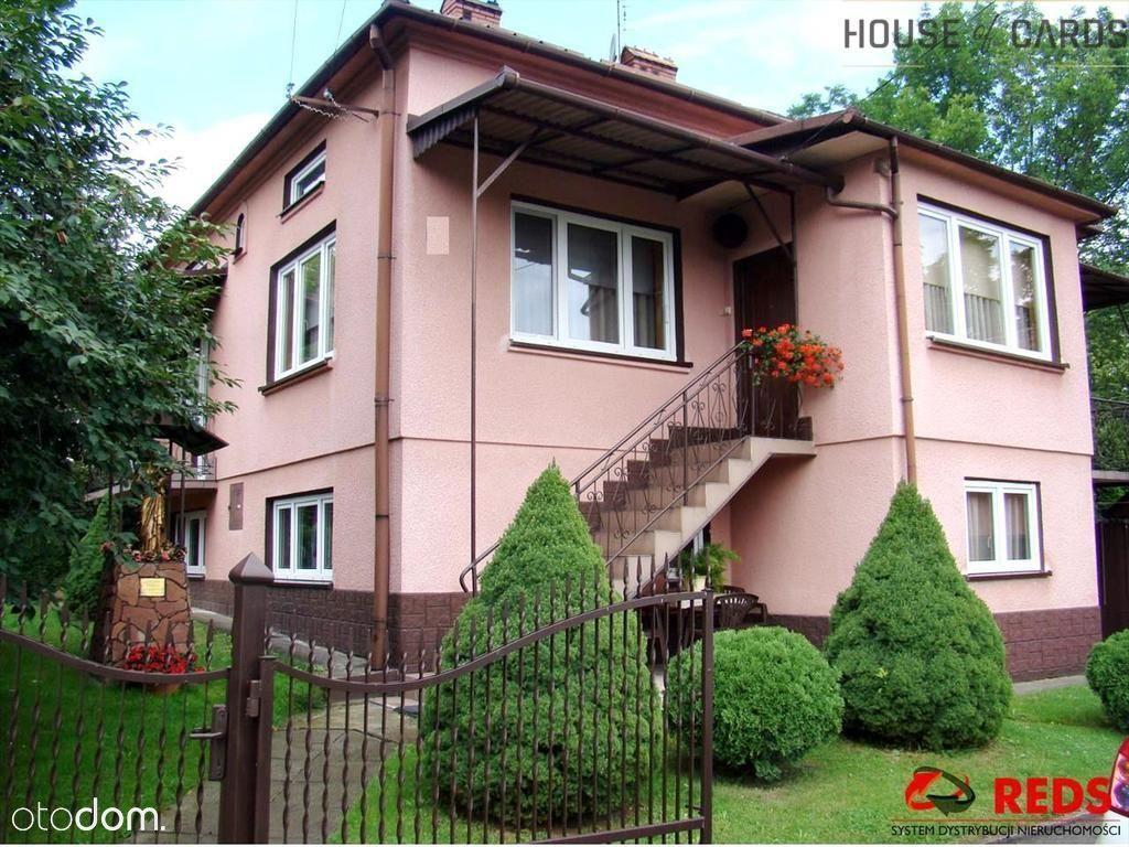 Dom na sprzedaż, Łańcut, łańcucki, podkarpackie - Foto 1