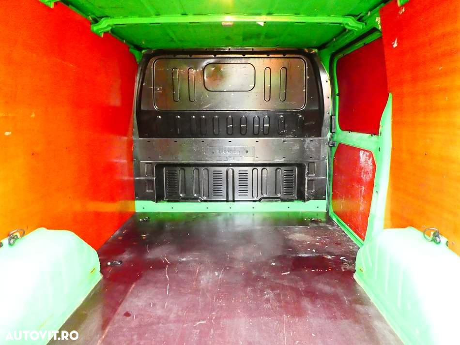 Ford TRANSIT 260 S 125 A - 6