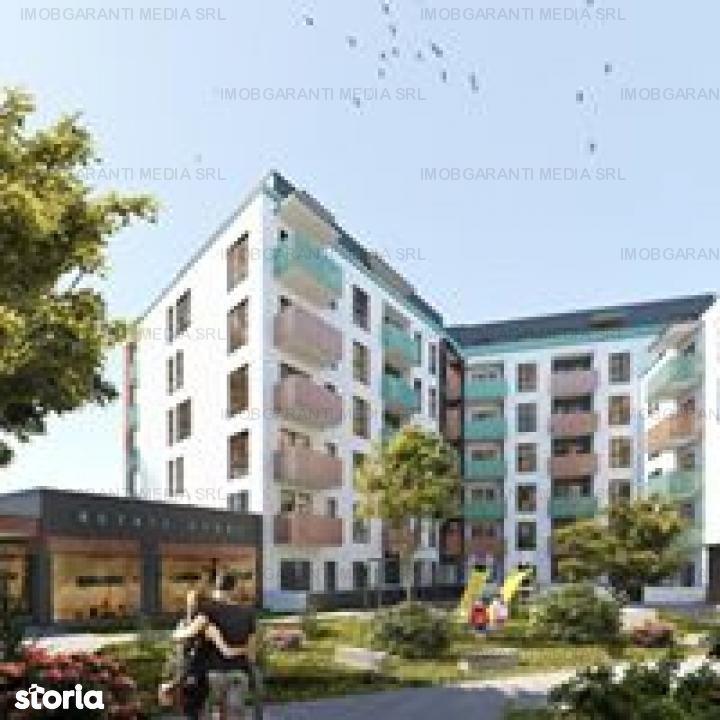 Apartament de vanzare, Cluj (judet), Strada Cosașilor - Foto 1