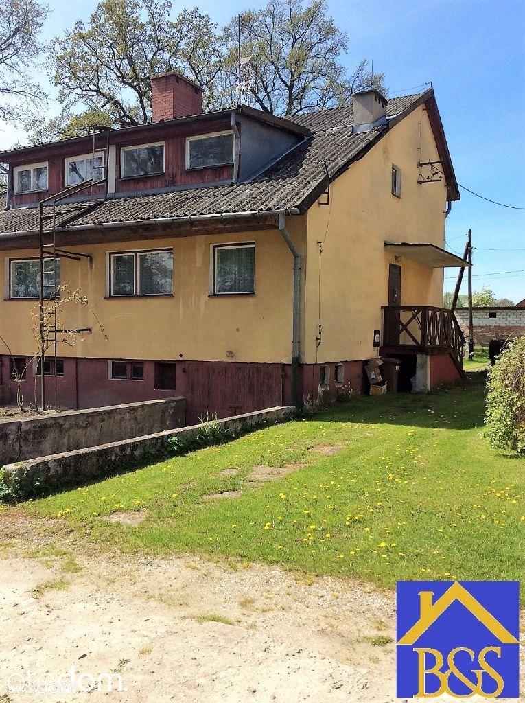 Dom na sprzedaż, Podleśne, braniewski, warmińsko-mazurskie - Foto 4
