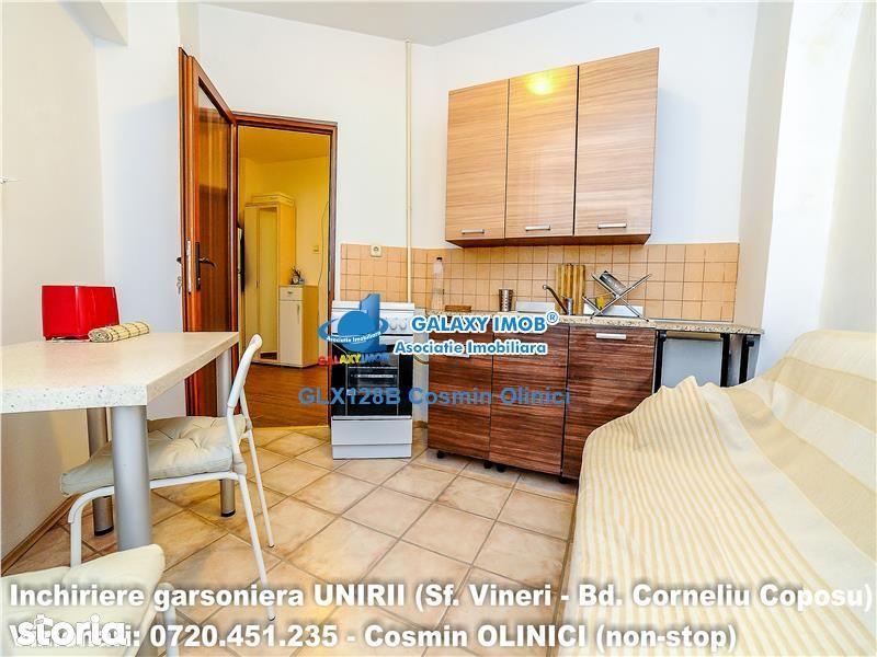 Apartament de inchiriat, București (judet), Bulevardul Corneliu Coposu - Foto 6