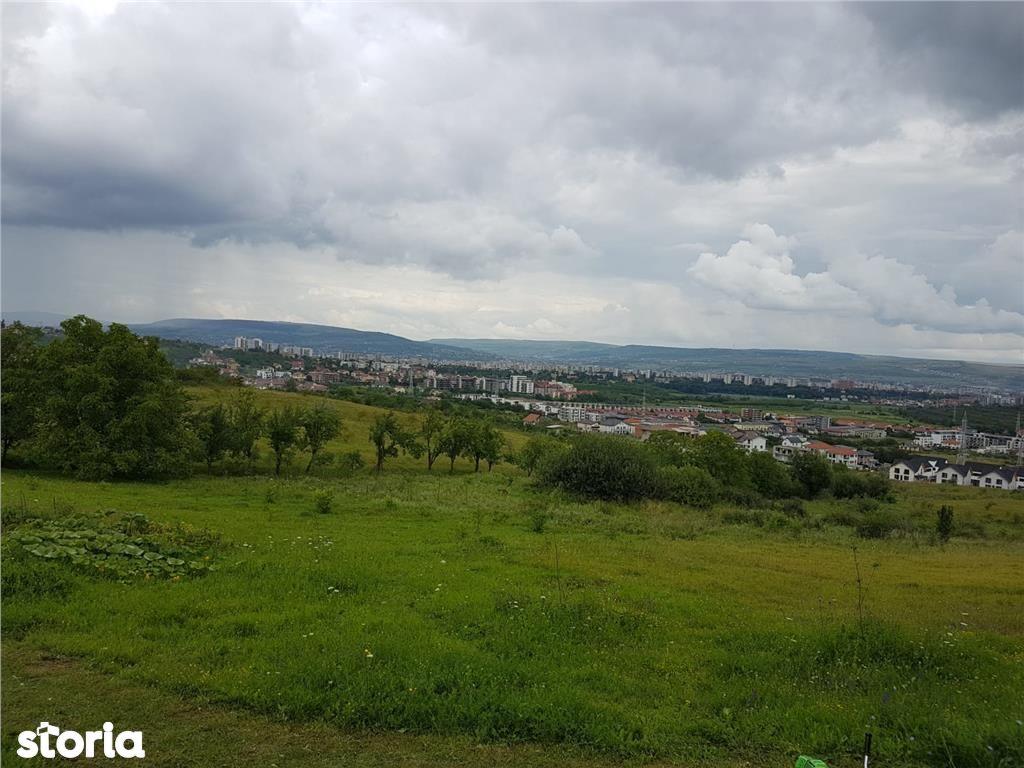 Teren de Vanzare, Cluj (judet), Strada Nordului - Foto 2