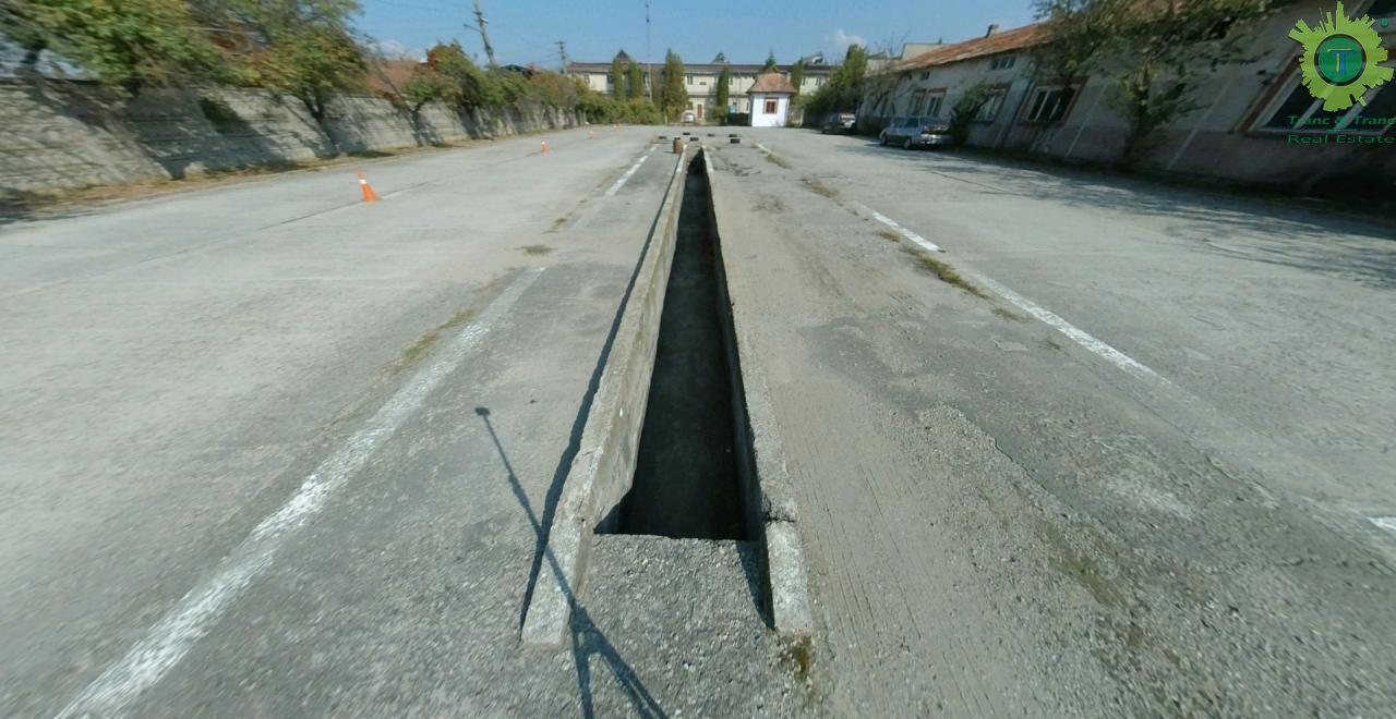 Depozit / Hala de vanzare, Caraș-Severin (judet), Strada Tudor Vladimirescu - Foto 6