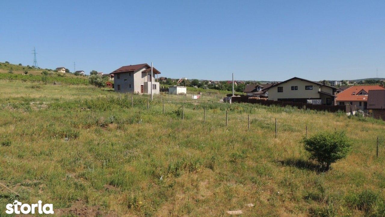 Casa de vanzare, Iasi, Bucium - Foto 16