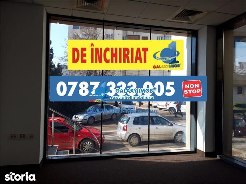 Spatiu Comercial de inchiriat, Botoșani (judet), Strada Arhimandrit Marchian - Foto 1