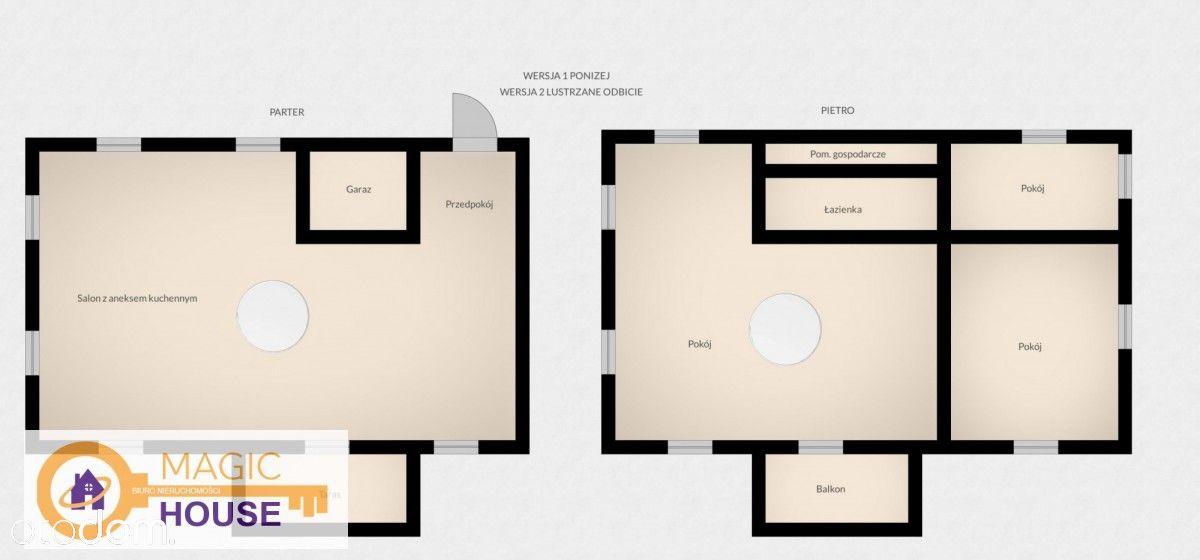 Dom na sprzedaż, Czaple, kartuski, pomorskie - Foto 13