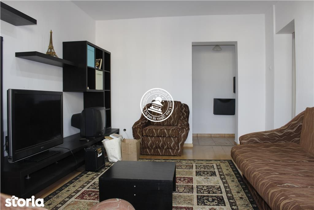 Apartament de vanzare, Iasi, Centru Civic - Foto 11