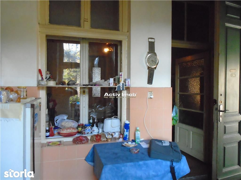 Casa de vanzare, Resita, Caras-Severin, Muncitoresc - Foto 6