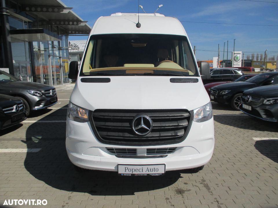 Mercedes-Benz Sprinter 516 Cdi - 20