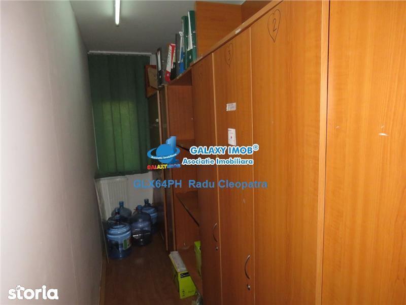 Birou de vanzare, Prahova (judet), Strada Câmpinița - Foto 8