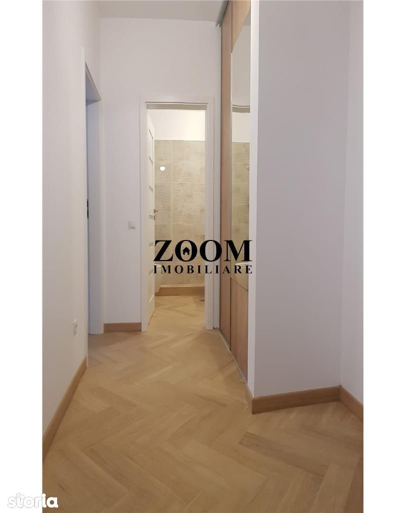 Apartament de inchiriat, Cluj (judet), Strada Soporului - Foto 11