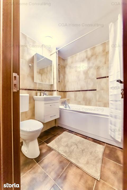 Apartament de vanzare, București (judet), Strada Ioniță Cegan - Foto 10