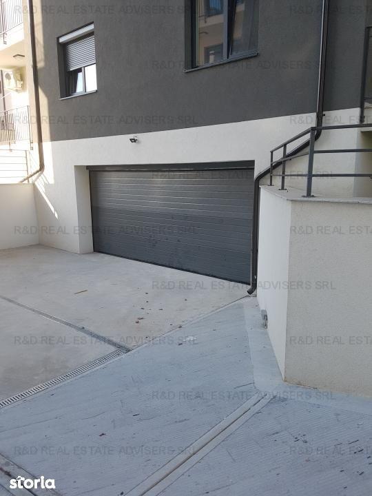 Apartament de vanzare, Ilfov (judet), Strada Doinei - Foto 17