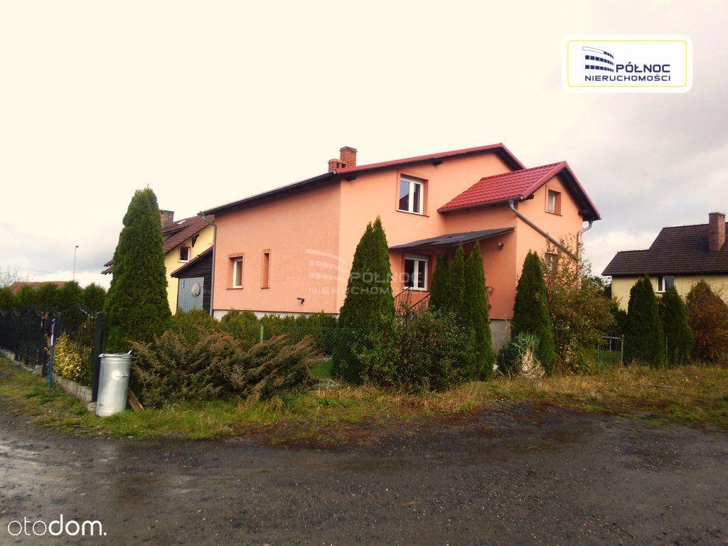 Dom na sprzedaż, Nowogrodziec, bolesławiecki, dolnośląskie - Foto 1