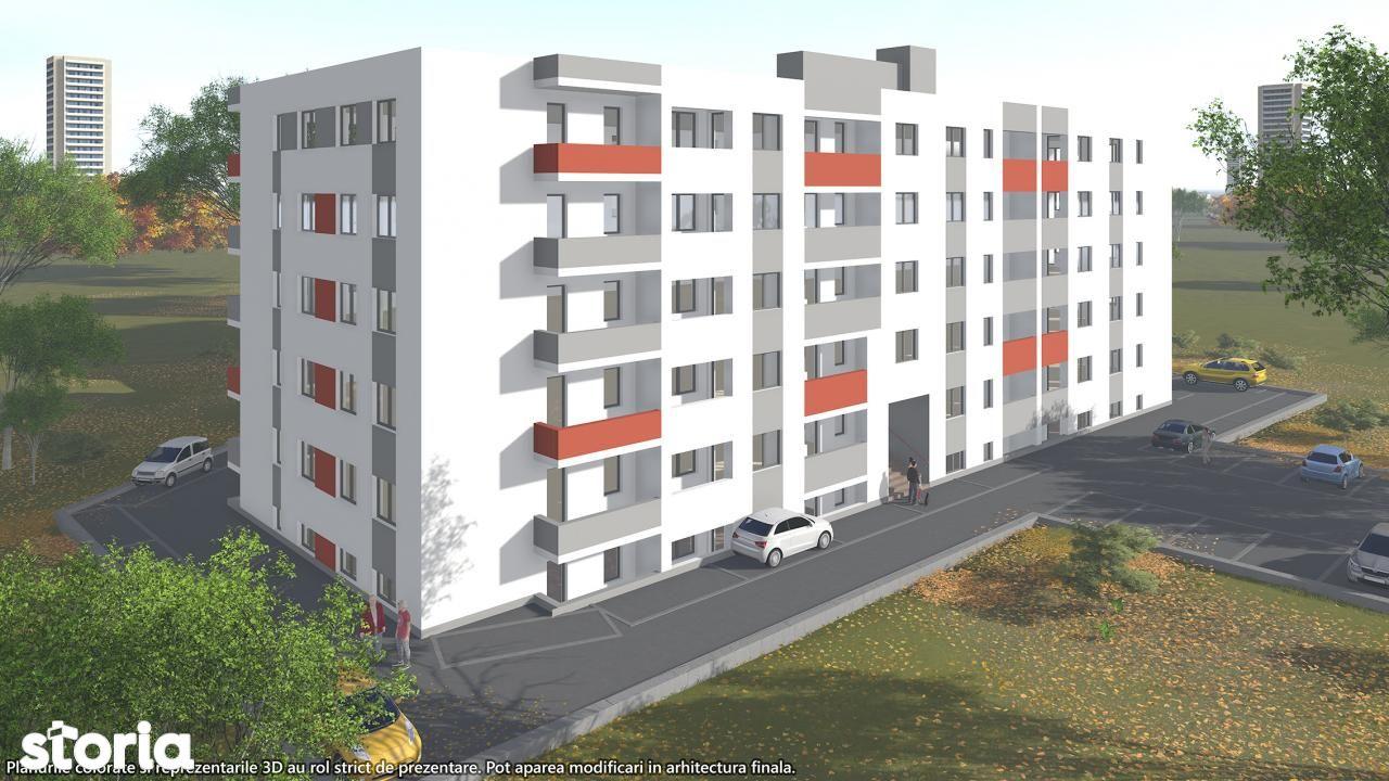 Apartament de vanzare, Ilfov (judet), Strada Soldat Nicolae Gh. - Foto 5