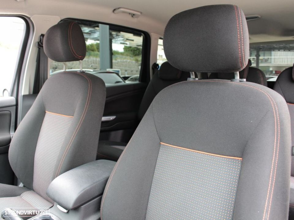 Ford S-Max 1.6TDci Trend - 7